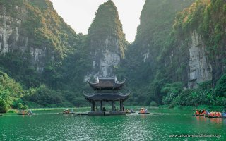 Best Of North Vietnam - 8 Days
