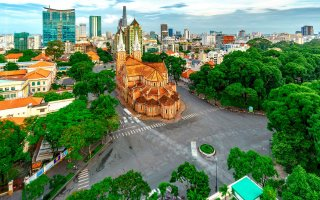 Highlights Of Vietnam - 9 Days
