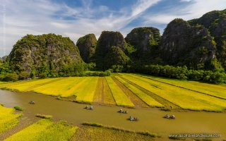 Essential North Vietnam - 5 Days