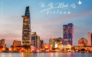 Vietnam Beach Holidays - 12 Days