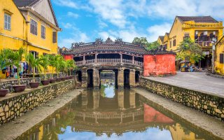 Vietnam: South To The North - 15 Days