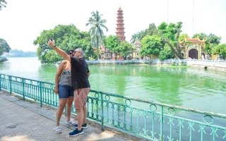 From Angkor Wat To Halong Bay - 8 Days