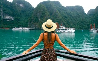 From Halong Bay To Bagan Temples - 9 Days