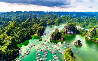 Mystical North Vietnam & Thailand Tour - 9 Days