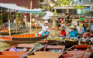 Amazing Bangkok Tour - 3 Days