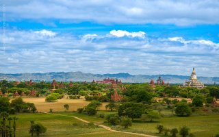 Mystical Myanmar - 10 Days