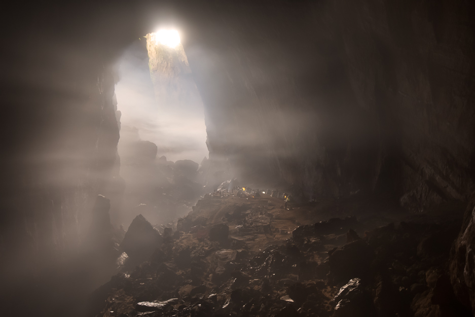 Son Doong Cave_10