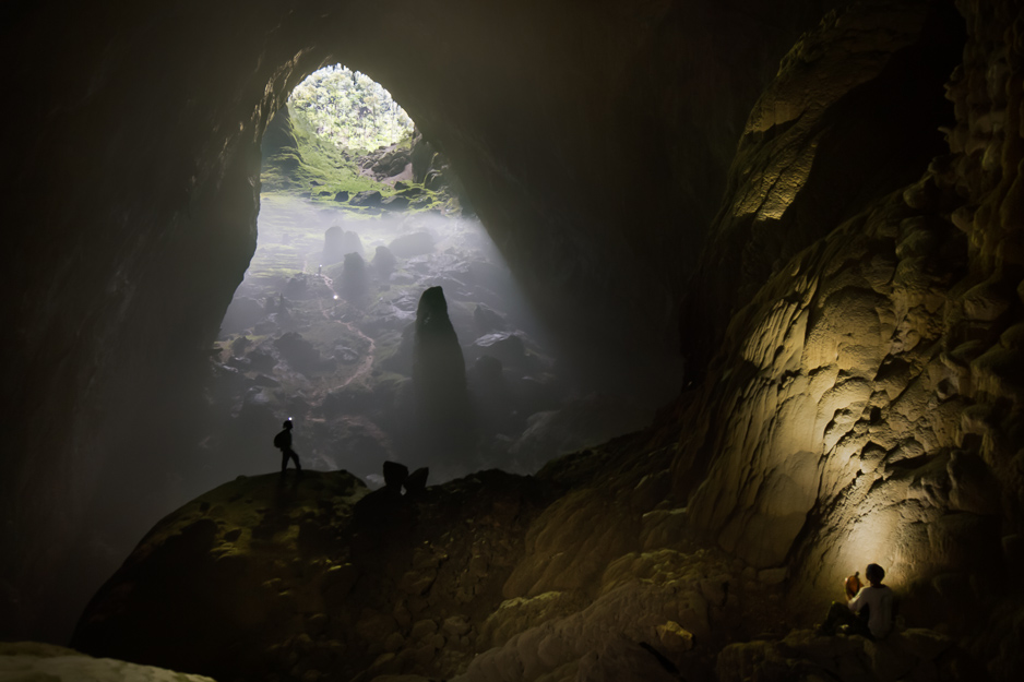 Son Doong Cave_14