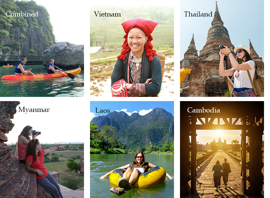Asia Travel & Leisure