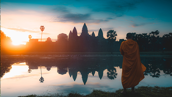 Cambodia-Highlights